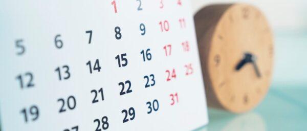 抜けた髪の毛は何日で生える?ヘアサイクルの回復期間は3ヶ月