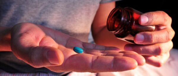 AGAの薬の5つの副作用|薬別の副作用と対象を解説