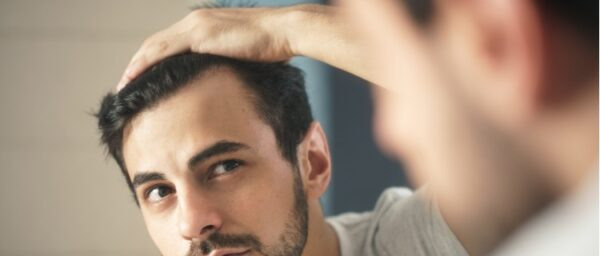 ヘアサイクルが戻らない時は?発毛サイクルの改善方法